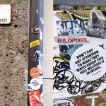 street promotion wien flyer promotion